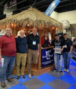 Triton Spotter: Atlanta Boat Show