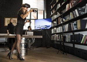 Anchor VR joins Superyacht Training Group