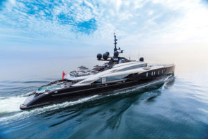 News in the charter fleet: Okto, Panakeia join CNI