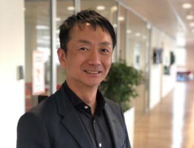 Yanmar promotes Taro Kitamura to president