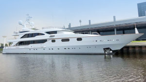 Latest in the brokerage fleet: Yolo, +Brava sell; Liberdade listed
