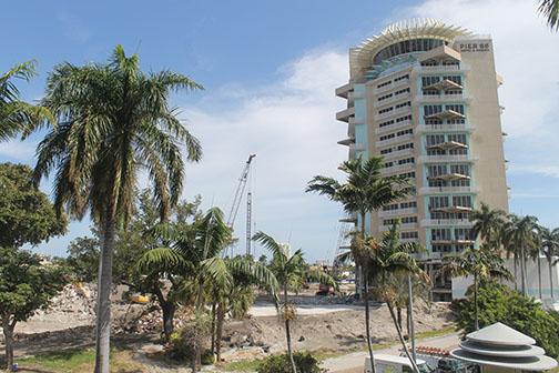 Pier Sixty-Six redevelopment officially underway