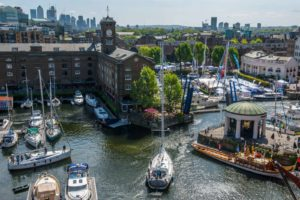 London's SKD Marina joins IGY