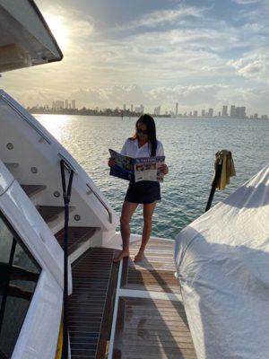 Triton Spotter: Miami Beach