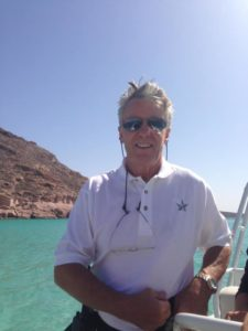 Yacht captain missing from own boat