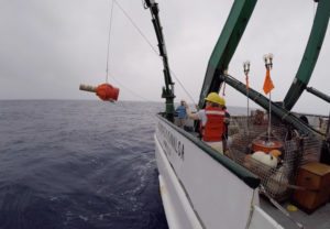 NOAA teams with Vulcan to explore, map deep ocean