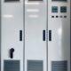 MASTERVOLT Shoremaster Shore Power and Frequency Converter Marine Dock Power SHM150KVA x 2