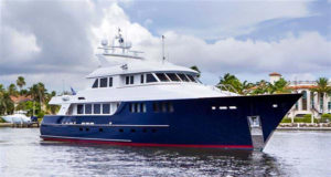Latest in the brokerage fleet: Loose Ends sells; Quantum of Solace listed