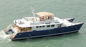 Latest in the fleet: Pelicano sells; Orea listed; Island Heiress joins HR