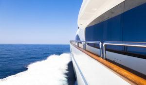 Inmarsat opens third annual satcom survey for yacht captains, crew