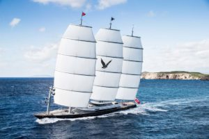 Sanlorenzo to acquire Perini Navi
