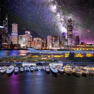 New yacht show planned for Hong Kong in November