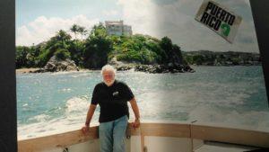 Longtime Fort Lauderdale surveyor dies