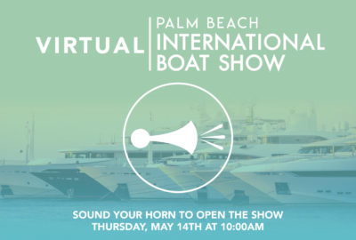 PBIBS20: Sound of horns to start virtual Palm Beach show