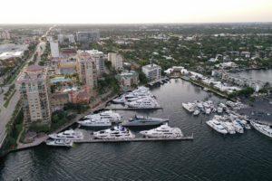 Sunrise Harbor digs deep, remodels office
