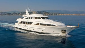 Latest news in the brokerage fleet: Enchantress sells; Mystic listed