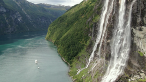 Northern Europe offers memorable cruising grounds