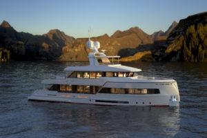 Brazilian shipyard INACE creates superyacht division