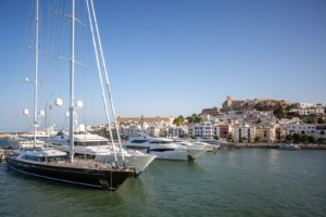 IPM-IMG Group takes over Ibiza marina