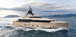 Latest in the brokerage fleet: Mag III, Jedi sell; Flag listed