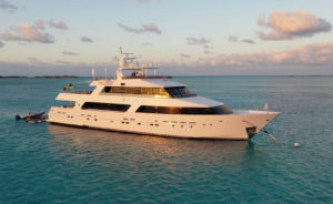 Latest in the brokerage fleet: Only Now sells; Sea Axis listed