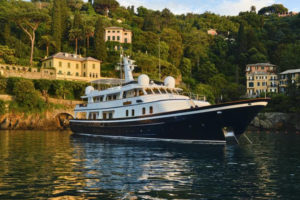 Latest news in the brokerage fleet: Sunrays, The Goose listed