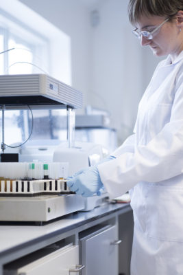 Machinery Matters: Making a lab analysis report work for you