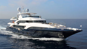 Latest news in the brokerage fleet: Amara sells; Tranquility listed