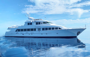 Latest in the brokerage fleet: Hasna sells; Tranquility listed
