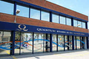 Quantum to open service center at MB92