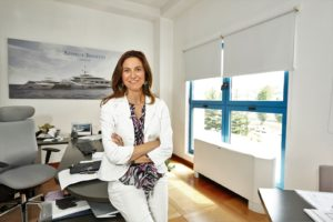 Azimut VP joins SYBAss board