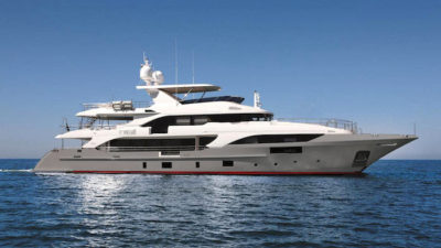 Latest in the brokerage fleet: Hemabejo 3 sells; Paloma listed