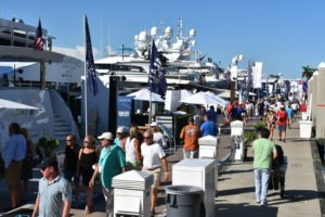 Triton Survey: Will you attend FLIBS?