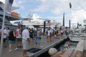 FLIBS20: Rain dampens Day 3
