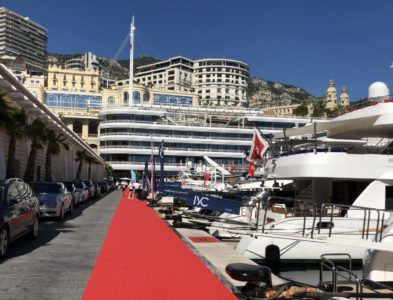 Cluster Yachting Monaco hosts Open Day