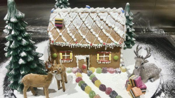 Top Shelf: Get gingerbread inspired in St. Moritz