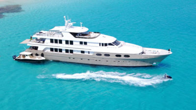 Latest in the brokerage fleet: Loon, Africa 1 sell; Mrs L listed