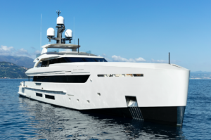 Latest in the fleet: New Tankoa sells; New Admiral listed; Classic Feadship with CNI