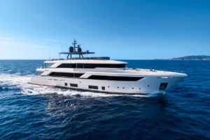 New in the brokerage fleet: Two new Custom Lines sell; Barcelona slip listed