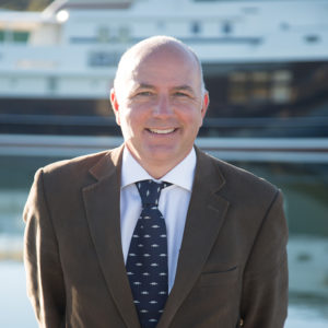 A few questions for Pendennis MD Toby Allies