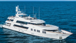 Latest in the brokerage fleet: New Admiral, Ocean Club sell; Sea Star listed
