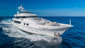 Latest in the charter fleet: Top Five, Seaquest join NJ;