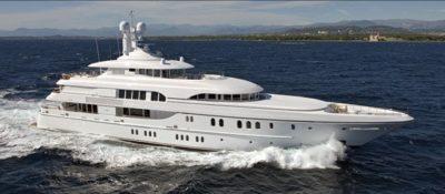 Latest in the brokerage fleet: Huntress sold; Altavita listed