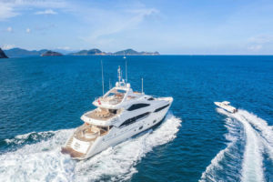 Latest news in the fleet: Rhine sells; Asteri listed; La Pellegrina with CNI
