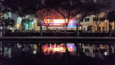 Dock & Dine: Enjoy waterside dining without fighting the traffic