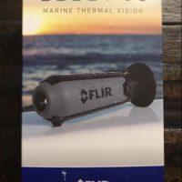 Ocean scout TK Compact Monocular