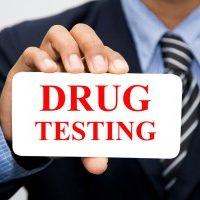 Instant drug testing on your ship; We come to you